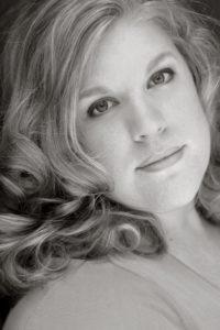 Soprano - Christie Teeters