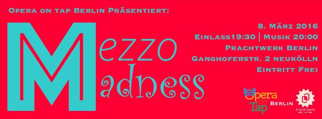 March Mezzo Madness